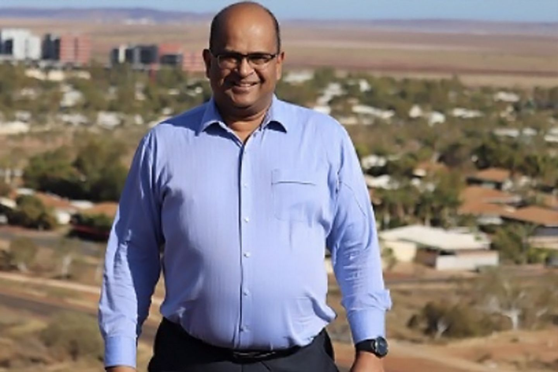 Associate Professor Rohan Rasiah