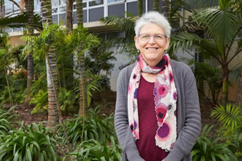 Professor Sandra Thompson