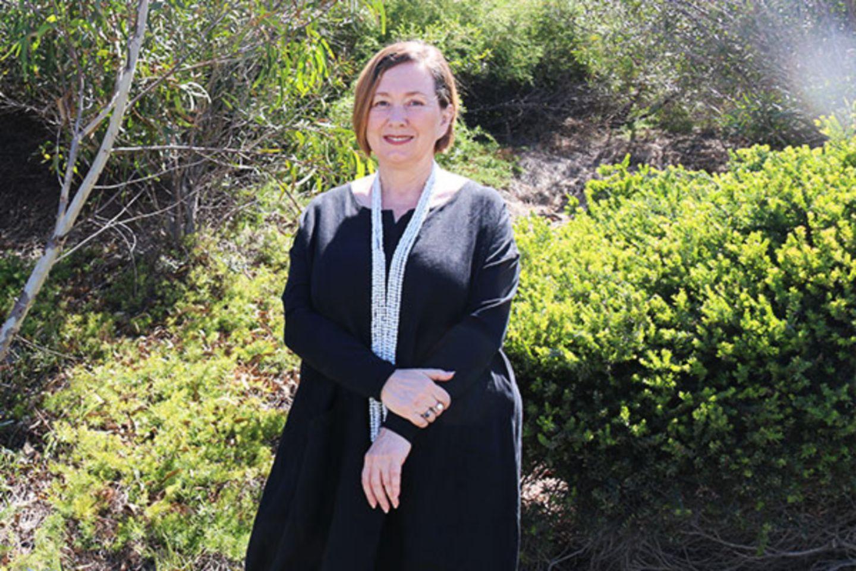 Associate Professor Monica Moran